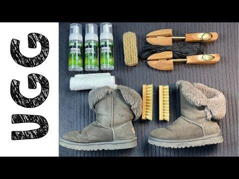 Пена-очиститель для обуви Shampoo – Tarrago, 200 мл.
