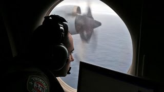 MH370 crash was no accident, expert says
