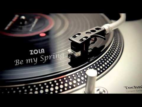 Zola - Be My Spring 2016 (Droplex, Strong R, Timmy Trumpet)