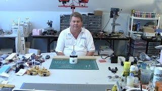 Woodworking Precision Router Depth Gauge - Part 1 - Introduction