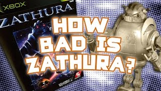 How Bad is Zathura: The Game? - IMPLANTgames