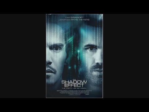 The Shadow Effect - OFFICIAL TRAILER #1 (2017)