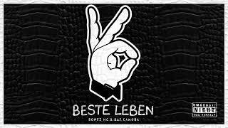 Beste Leben 187 Bonez Mc Raf Camora Original Version