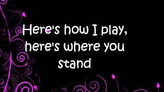 Don't Say You Love Me - M2M (Lyrics)