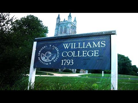 Williams College - Williamstown - Massachusetts - USA