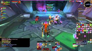 WoW Dungeon Trolling With Yatcher Part 3