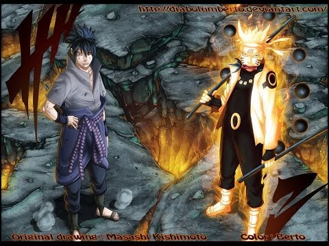 naruto chapter 673 review naruto sasuke vs madara final battle