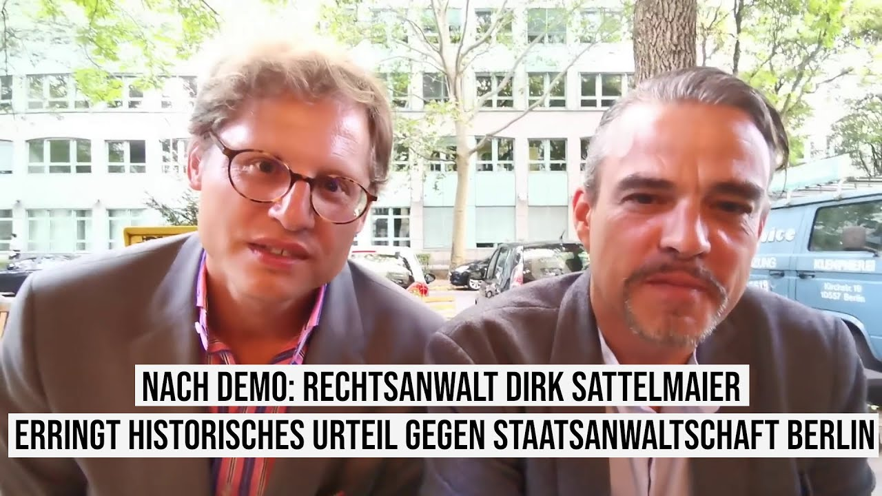 Dirk Sattelmaier