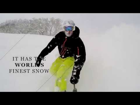Asia's Top Ski Destination: Niseko, Japan (By The Luxe Nomad)