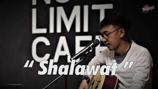 UNGU - SHALAWAT NABI (COVER BY NOLIMIT PROJECT)