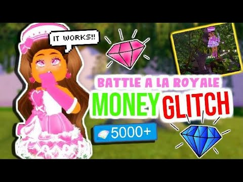 How YOU Can Get FREE DIAMONDS FAST In Royale High *BEST NEW WAY* | SunsetSafari