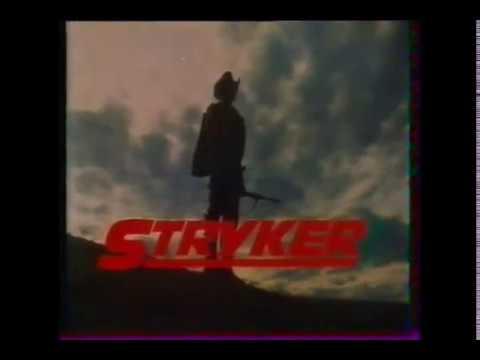 Download Stryker (1983) bande annonce VHS