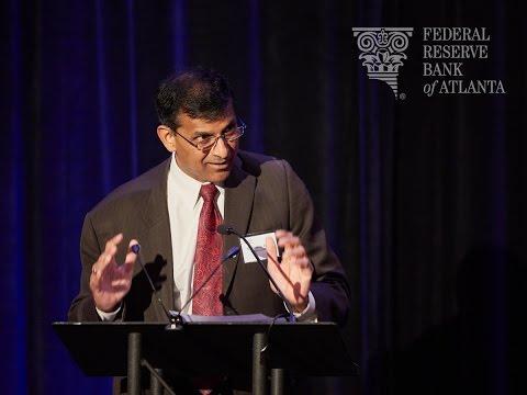2017 Financial Markets Conference: Raghuram Rajan