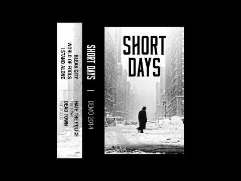 SHORT DAYS - Demo 2 [FRANCE - 2014]