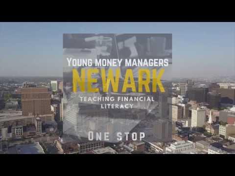 Young Money Managers Newark Summer Recap