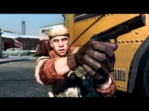 Call Of Duty: Elite (PC, PS3, Xbox 360) - Trailer