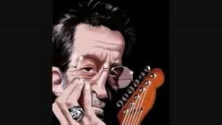Eric Clapton - Going Away Baby