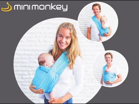 Instruction Sling Unlimited Minimonkey Youtube