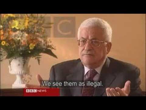 HARDtalk with Mahmoud Abbas 3