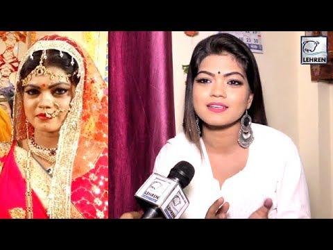 जानिए Nisha Dubey कब करने जा रही है शादी, इंटरव्यू में किया खुलासा | Lehren Bhojpuri