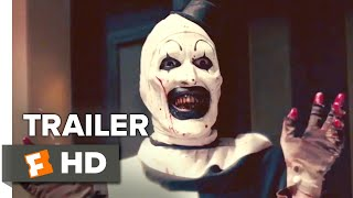 Terrifier Trailer #1 (2018) | Movieclips Indie