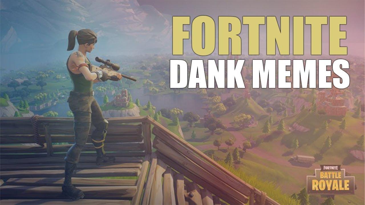 Fortnut Memes I