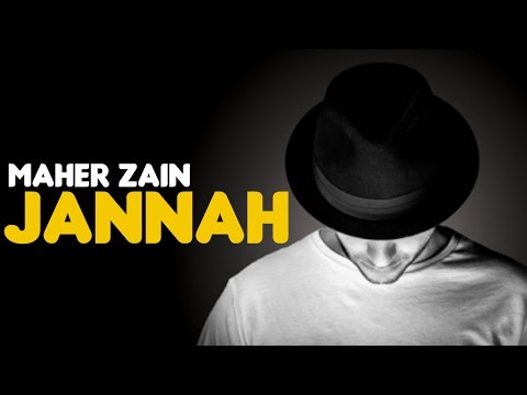Maher Zain - Jannah (Audio) | English