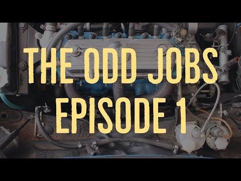 Classic Mini DIY - Odd Jobs Episode 1