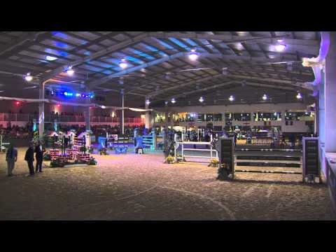 Showjumping - Emily Ward, Bury Farm