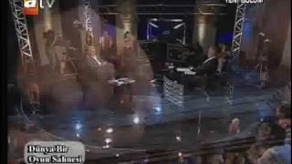 Zülfü Livaneli & Halil Karaduman - Leylim Ley