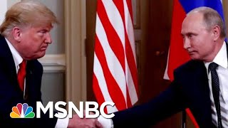 Fmr. CIA Head On Michael Cohen, President Donald Trump & 'Kompromat' | The Last Word | MSNBC