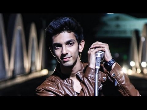 Anirudh Biography in short and rare moments