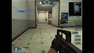 Warrock gameplay #2