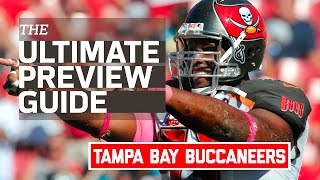 Tampa Bay Buccaneers 2016 Team Preview (Infographic) | NFL