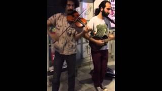 Keman & Gitar