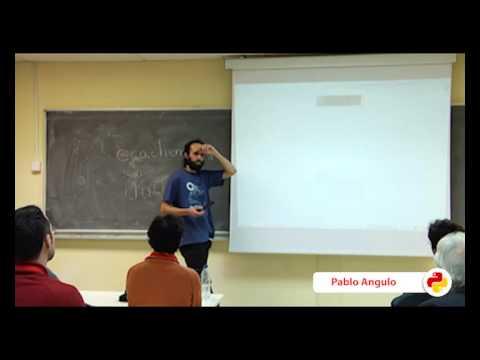 Image from Presentando Sage, software matemático basado en Python
