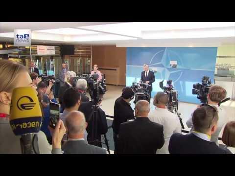 STOLTENBERG CONFERMA, NATO SARA' NELLA COALIZIONE ANTI ISIS