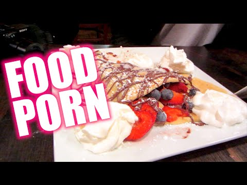 Food porn from YouTube · Duration:  5 minutes 58 seconds