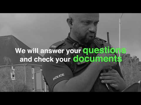 Police Officer recruitment open - book your eligibility meeting!