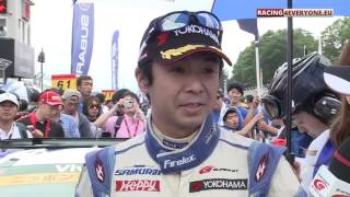 2016 SUPER GT - Round04 Sugo - Race