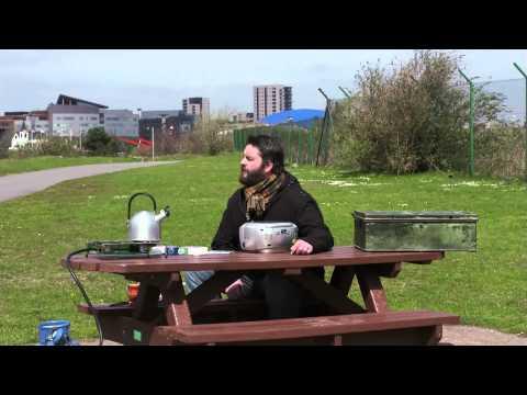 Y Gist Amser - Rhys Parry Jones