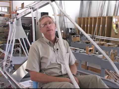 Excalibur Aircraft Customers - Robert Lee .flv