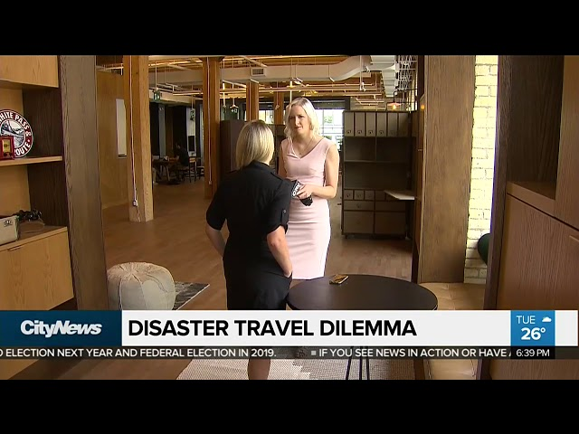 Hurricane-ravaged nations look to tourism to fund recovery
