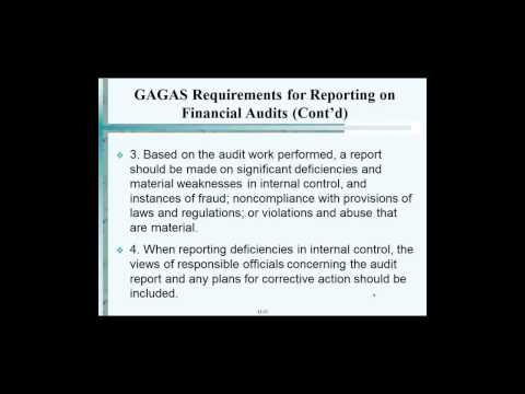 Governmental & Not-For Profit Accounting: Professor Bora- Lecture # 6 04-21-14