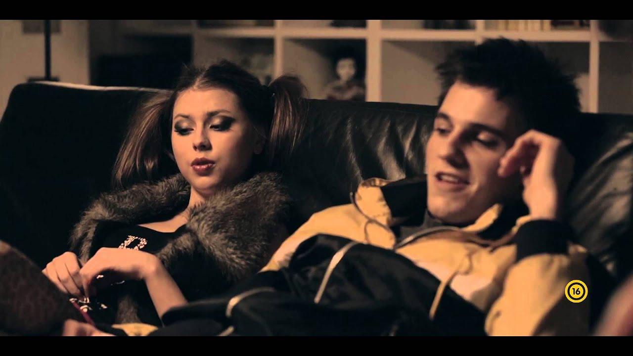 Couch Surf Official Trailer - Március 6-tól a mozikban!