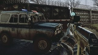 Hired Ops БОЙНЯ В ТАРКОВЕ