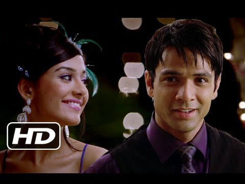 Tera Intezaar - Bollywood Romantic Party Song - Love U Mr. Kalakaar - Amrita Rao