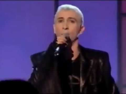 Soft Cell   -  Torch -  LIVE