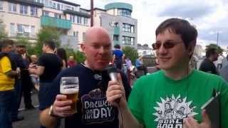 ICBS Episode 8: Galway Bay Bus Tour