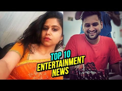 Top 10 Entertainment News | Weekly Wrap | Dry Day, Bigg Boss Marathi, Bucket List